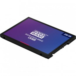 SSD Goodram, CX400, 256GB,...