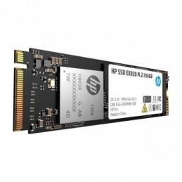 HP SSD 256GB M 2 2280 PCIE...