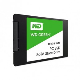 WD SSD 120GB GREEN 2 5...