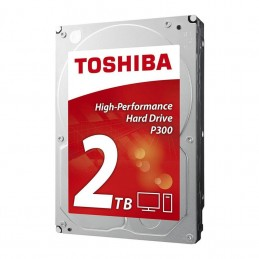 HDD intern Toshiba, P300,...