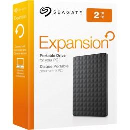 HDD extern Seagate, 2TB,...