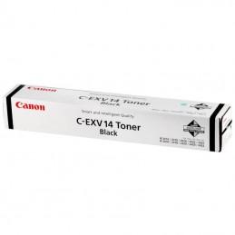 Toner Canon EXV14S, black,...