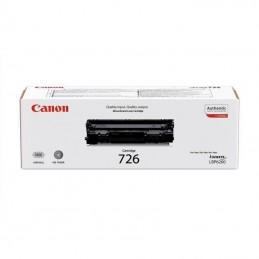 Toner Canon CRG726, black,...