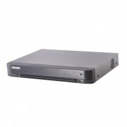 DVR TURBO HD 5MP 8CHANNELS...
